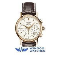Longines - Heritage Collection Ref. L27338722/L2.733.8.72.2
