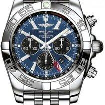 Μπρέιτλιγνκ  (Breitling) Chronomat Gmt Ab041012/c835-383a