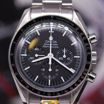 """Omega Speedmaster Moon Watch """"last Lunar Landing"""" E.a Cernan..."""