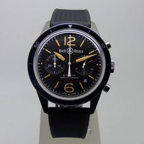 Bell & Ross BR126 Sport Heritage  + bracelet acier neuf