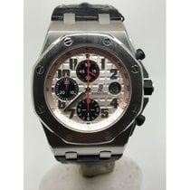 愛彼 (Audemars Piguet) Royal Oak Offshore Very Rare Panda Dial...