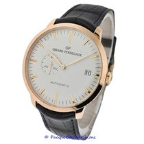 Girard Perregaux 1966 Small Seconds 49543-52-131-BB60