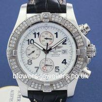 Breitling Super Avenger Chronograph A1337053/A562