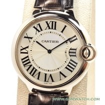 卡地亚 (Cartier) Ballon Bleu De Cartier Serial 46mm