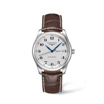 Longines Men's L27554783 Master Collection Watch