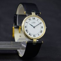 Cartier Must de  Paris Quartz