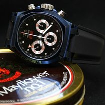 TB Buti Yanick Deep Blue - Limited edition Giotto Titan 15/500...