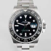"""Rolex GMT-Master II Cerachrom Model """"Full Set"""""""