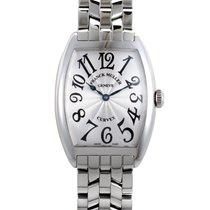 Franck Muller Curvex Women's Quartz Watch 7502QZACBA