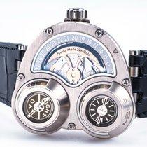 Mb&f Horological Machine N3 Sidewinder 31.WTL.B