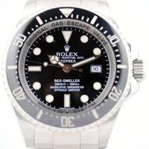 Rolex Sea-Dweller Deepsea Ref 116660 B/P