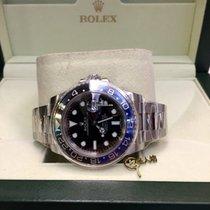 勞力士 (Rolex) [LIKE-NEW] GMT-Master II 116710 BLNR Corrupted...
