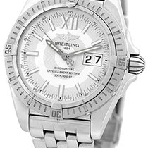 """Breitling Windrider """"Cockpit"""" Automatic."""