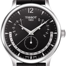 Tissot T-Classic Tradition Perpetual Calendar T063.637.16.057.00