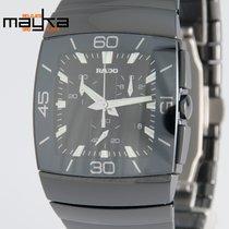 Rado Sintra Diastar Chronograph Quartz Ceramic R13477172