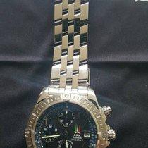 브라이틀링 (Breitling) Chronomat Evolution FRECCE TRICOLORI edicion...