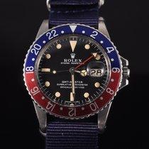 Ρολεξ (Rolex) Gmt Master 1675 Long E