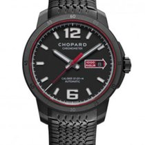 Chopard Mille Miglia Gts Automatic Speed Black