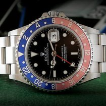 勞力士 (Rolex) – GMT MASTER II – For men – 2002