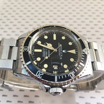 Rolex Submariner Vintage Stainless Steel Oyster - 1680
