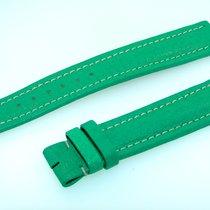 Breitling Band 20mm Green Calf Strap Correa Ib20-19