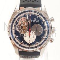 Zenith El Primero Chronomaster 1969 42mm – 03.2040.4061/52.r576