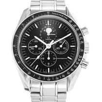 Omega Watch Speedmaster Moonphase 3576.50.00
