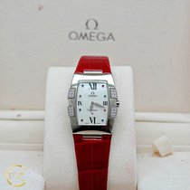 Omega Constellation Cuadrella