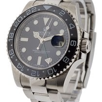 Ρολεξ (Rolex) Used 116710_used GMT Master II with Ceramic...