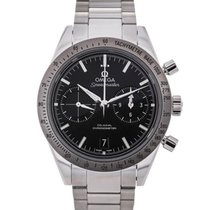Omega Speedmaster Co-Axial Chronograph 41,5 Black