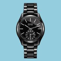 Rado Hyperchrome Ceramic Touch Dual Timer -NEU-