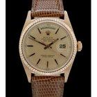 Rolex Day-Date Ref.: 1803 -18. Karat Rosegold- Bj.: 1957/1958...