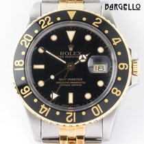 Rolex Gmt Plexi