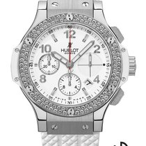 Hublot Big Bang White Diamonds