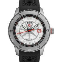 Swiss Military Cx Swiss Military Rallye Auto Watch 44mm Case...