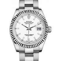 Rolex Oyster Perpetual Datejust 31 Lady