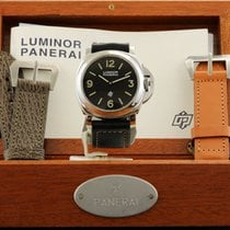 Panerai Luminor Logo Pre Vendome ref. 5218/201A