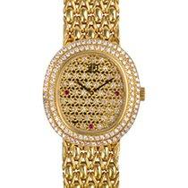 Audemars Piguet Oval Lady Watch
