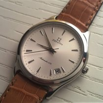 Zenith Elite Vintage Automatic cal. 670 – men's wristwatch –