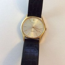 Rolex Men's Rolex Cellini watch – The 1980s.