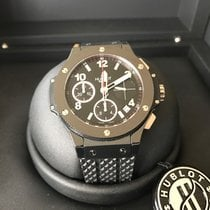 Hublot Big Bang 41 mm Ceramic