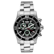 Breitling Men's Superocean Chronograph M2000 Watch