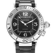 Cartier Watch Pasha W31077U2