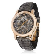 Jaeger-LeCoultre Master Q16124SQ Eight Days Perpetual Men'...