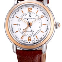Maurice Lacroix Masterpiece MP6328