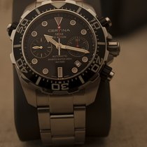 Certina DS Action Diver Chronographe