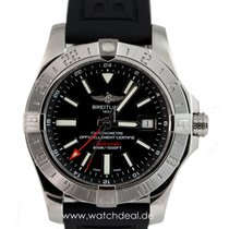 Breitling Avenger II GMT A3239011.BC35.152S.A20S.1