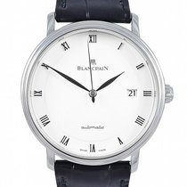 Blancpain Villeret Ultraflach/Ultra Slim Automatic