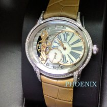 Audemars Piguet MILLENARY HAND-WOUND White Gold