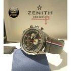 Zenith EL PRIMERO: CHRONOMASTER TOUR AUTO EDITION 42 MM